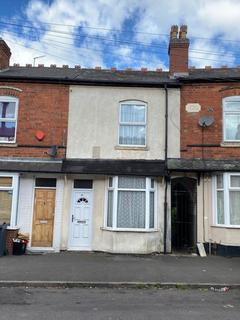 2 bedroom terraced house for sale - Eva Road, Birmingham, B18 4NQ