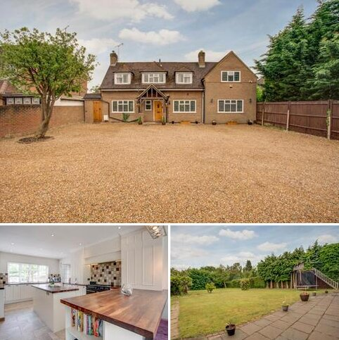 5 bedroom detached house for sale - Farthing Green Lane, Stoke Poges, Buckinghamshire