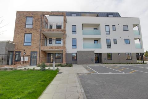 1 bedroom apartment for sale - Faringdon Avenue, Romford, Essex, RM3