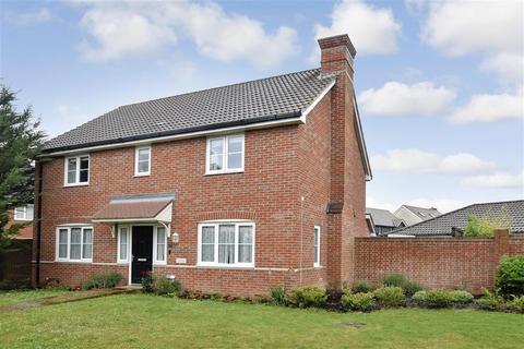 4 bedroom detached house for sale - Ryefield Road, Bognor Regis, West Sussex