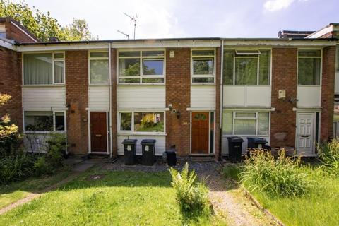 3 bedroom terraced house to rent - Weoley Park Road, Selly Oak