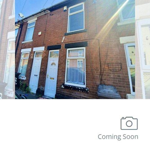 3 bedroom terraced house for sale - Holcombe Street, DE23