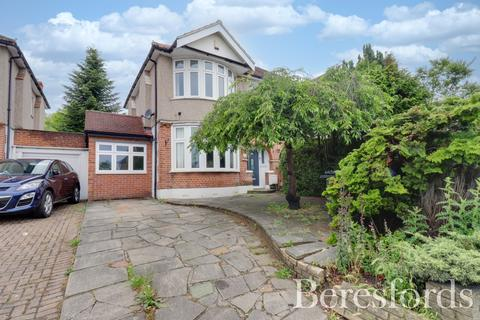 4 bedroom semi-detached house for sale - Gubbins Lane, Harold Wood, Romford, Essex, RM3