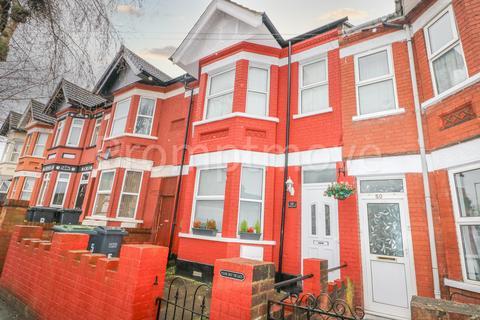 3 bedroom terraced house to rent - Kenilworth Road, Luton LU1