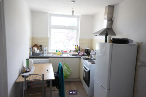 1 bedroom detached house to rent - london E17