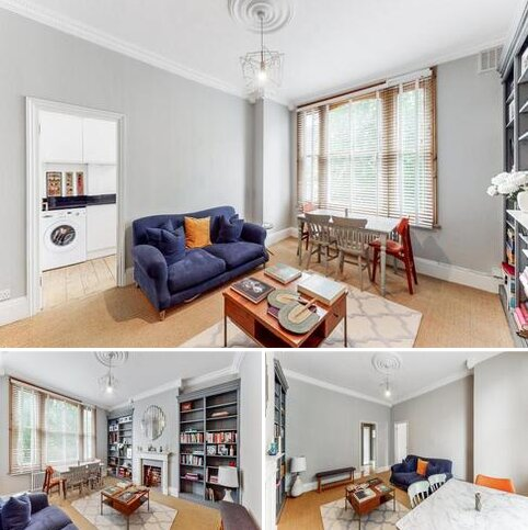 1 bedroom flat for sale - Highbury Hill, London N5