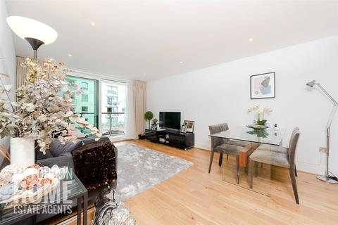 2 bedroom apartment for sale - Flagstaff House, St George Wharf, Vauxhall, SW8