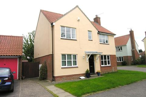 4 bedroom terraced house to rent - COLLINGWOOD FIELDS, EAST BERGHOLT