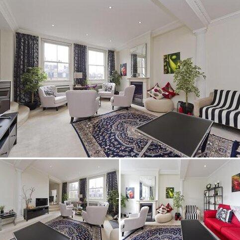 2 bedroom flat for sale - Roland Gardens, South Kensington SW7