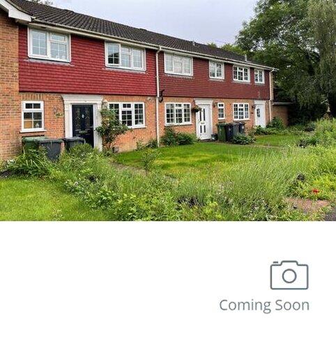 3 bedroom terraced house for sale - Lightwater,  Surrey,  GU18