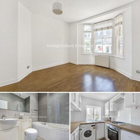 1 bedroom apartment to rent - St. Thomas's Road Highbury N4