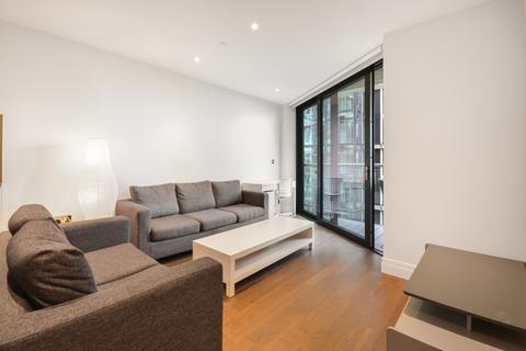 2 bedroom apartment for sale - Riverlight Quay, Nine Elms Lane, London SW11