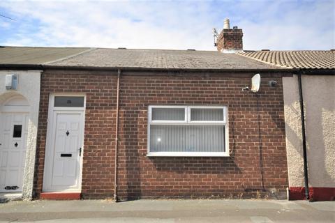 2 bedroom cottage for sale - Devonshire Street, Monkwearmouth
