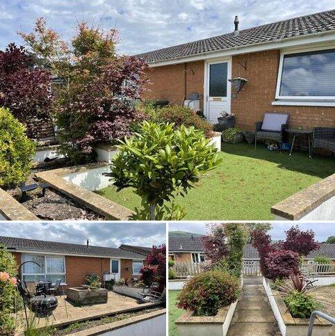 3 bedroom bungalow for sale - 51 Doone Way, Ilfracombe EX34 8HS