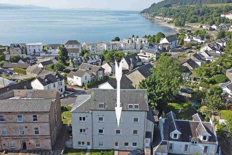 3 bedroom flat for sale - Auchamore Road, Dunoon, Argyll, PA23
