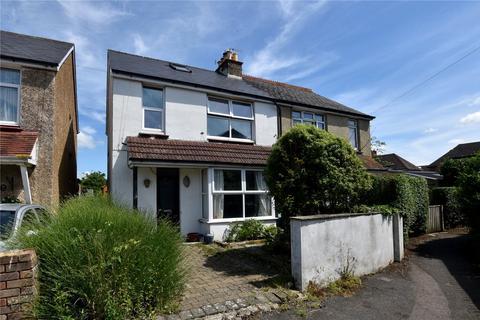 3 bedroom semi-detached house for sale - Gordon Avenue, Shoreham-by-Sea, West Sussex, BN43