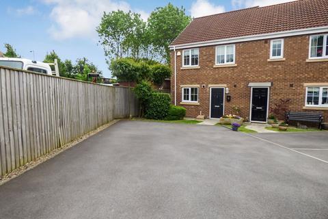 3 bedroom semi-detached house to rent - Finchale View, West Rainton, Houghton Le Spring, Tyne & Wear, DH4 6SD