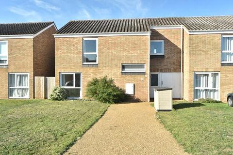 3 bedroom end of terrace house to rent - Sycamore Walk, RAF Lakenheath, Brandon, Suffolk, IP27