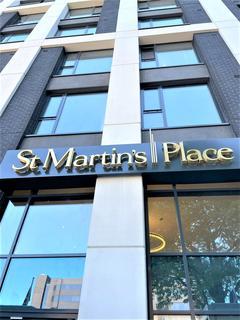 2 bedroom apartment to rent - St Martin's Place , Birmingham B15