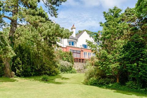 5 bedroom semi-detached house for sale - Porthaethwy, Menai Bridge