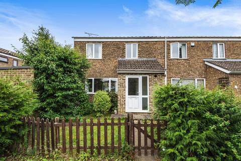 3 bedroom end of terrace house to rent - Appleby Close,  Banbury,  OX16