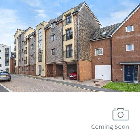1 bedroom flat for sale - Aylesbury,  Buckinghamshire,  HP19