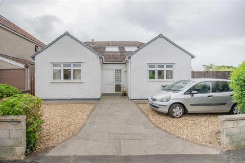 5 bedroom detached house for sale - Springfield Avenue, Mangotsfield, Bristol, BS16 9BJ