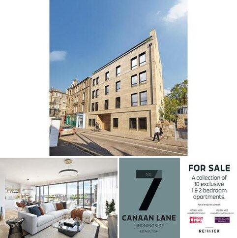 2 bedroom flat for sale - Canaan Lane, Morningside, EH10