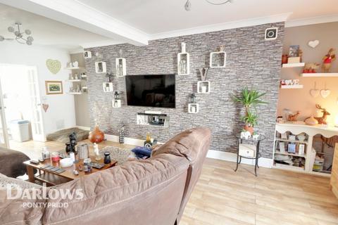 3 bedroom terraced house for sale - Maritime Street, Pontypridd