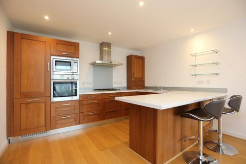 2 bedroom flat to rent - Palmeira Avenue, Hove