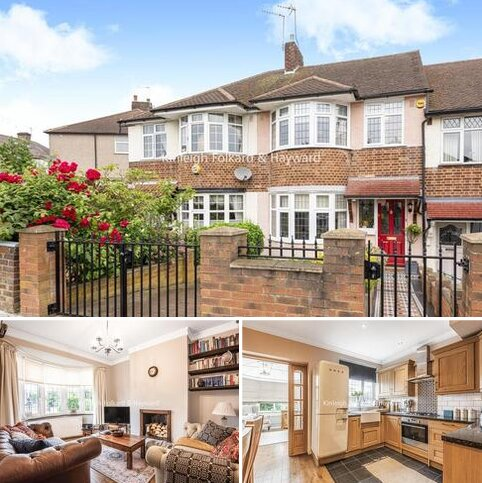 3 bedroom terraced house for sale - Winsford Road, Catford