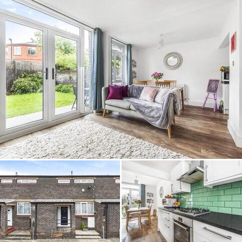 2 bedroom terraced house for sale - Kempis Way, East Dulwich