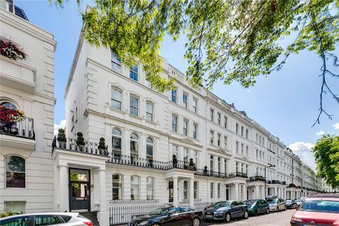 3 bedroom flat to rent - Westbourne Gardens, Bayswater, W2