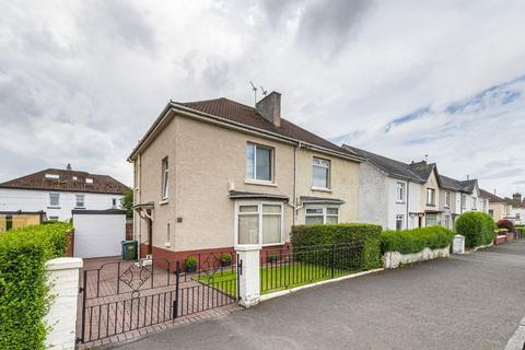 3 bedroom semi-detached house for sale - 502 Allison Street, Glasgow, G42 8TB