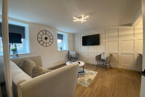 5 bedroom apartment to rent - Hall Place, Galashiels, Scottish Borders, TD1
