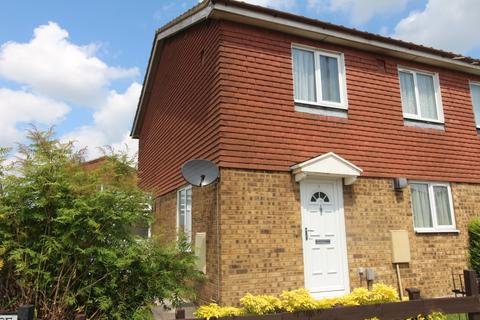 1 bedroom flat to rent - Hedley Rise, Wigmore, Luton, LU2