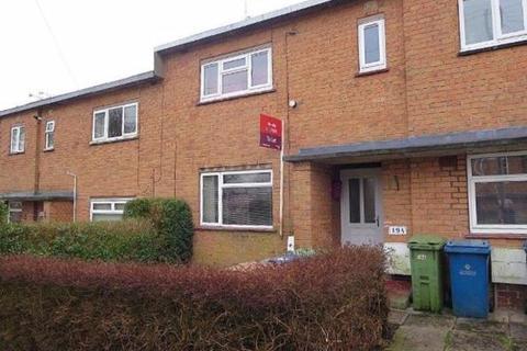1 bedroom flat for sale - West Close, Walton, Stone, ST15