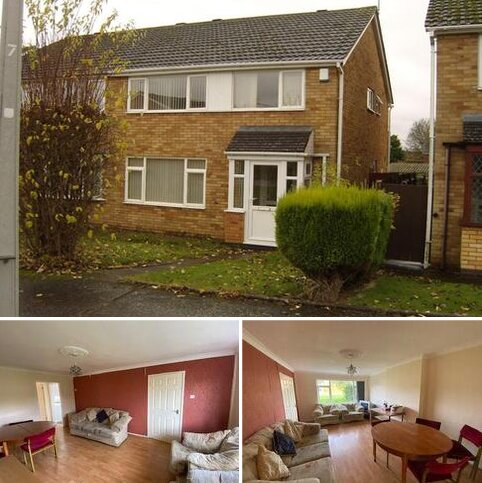 4 bedroom semi-detached house for sale - Lichen Green, Coventry