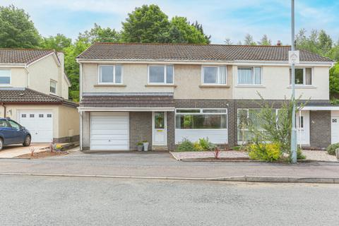 5 bedroom semi-detached house for sale - Belsyde Court, Linlithgow, EH49