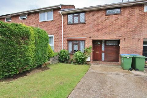 3 bedroom terraced house for sale - Lordswood, Southampton,