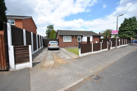 2 bedroom detached bungalow for sale - Crawford Street, Monton, Eccles, Manchester M30