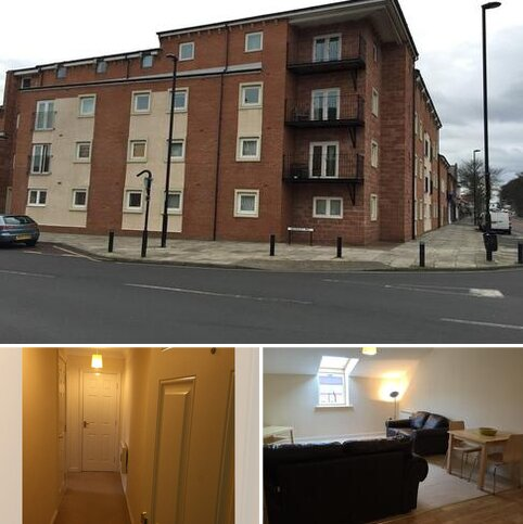 2 bedroom apartment to rent - Bromley Avenue, Monkseaton, Newcastle upon Tyne NE25