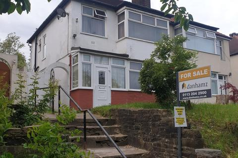 4 bedroom semi-detached house for sale - Easterly Road LS8