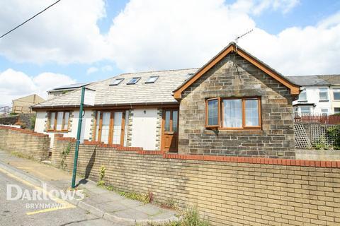 4 bedroom detached bungalow for sale - Rhyd Terrace, Tredegar