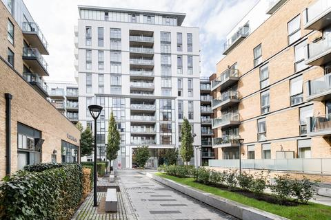 1 bedroom apartment for sale - Moro Apartments, New Festival Avenue, London, E14