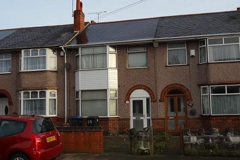 3 bedroom house to rent - Alfall Road, Coventry