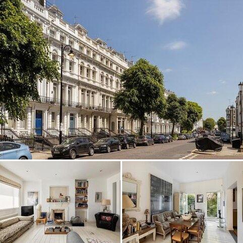 3 bedroom flat for sale - Ladbroke Gardens, London, W11