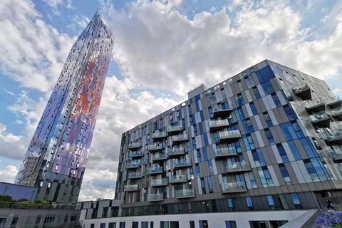 1 bedroom apartment for sale - Saffron Central Square, Croydon, CR0