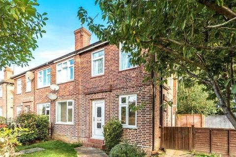 2 bedroom maisonette to rent - Botwell Crescent, Hayes, Middlesex, UB3