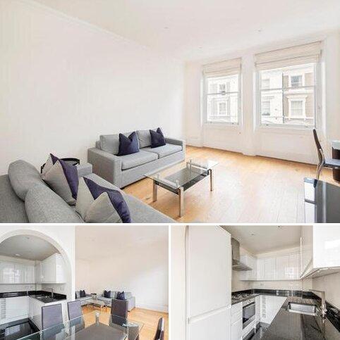 2 bedroom flat for sale - Collingham Place, South Kensington, SW5